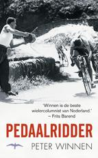Pedaalridder - Peter Winnen (ISBN 9789060059845)