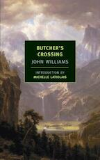 Butcher's Crossing - john williams (ISBN 9781590171981)