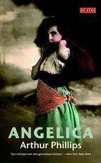 Angelica - Arthur Phillips (ISBN 9789044531701)