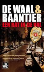 Een rat in de val - Albert Cornelis Baantjer (ISBN 9789048811373)