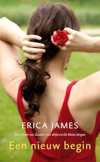 Een nieuw begin - Erica James (ISBN 9789032512323)