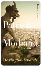 De ringboulevards - Patrick Modiano (ISBN 9789021459219)