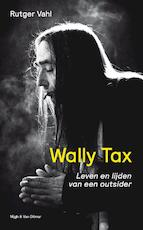 Wally Tax - Rutger Vahl (ISBN 9789038800448)