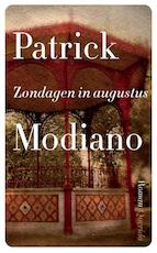 Zondagen in augustus - Patrick Modiano (ISBN 9789021458274)