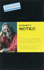 Eckart's notes - Eckart Wintzen (ISBN 9789056379674)