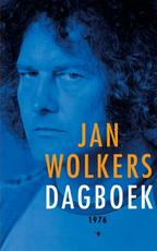 Dagboek 1976 - Jan Wolkers (ISBN 9789023426868)