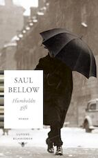Humboldts gift - Saul Bellow (ISBN 9789023463009)
