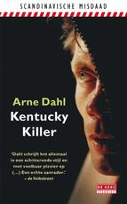Kentucky Killer - Arne Dahl (ISBN 9789044522570)