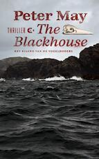 The blackhouse - Peter May (ISBN 9789054293323)