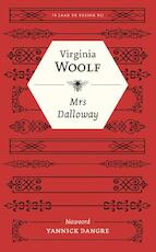 Mrs Dalloway - Virginia Woolf (ISBN 9789023492023)
