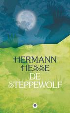 De Steppewolf - Hermann Hesse (ISBN 9789023476641)