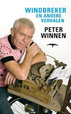 Windbreker - Peter Winnen (ISBN 9789060058633)