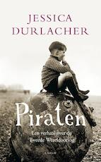 Piraten - Jessica Durlacher