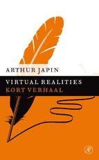 Virtual realities - Arthur Japin (ISBN 9789029591195)