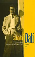 Dagboek 1919-1920 - Salvador Dalí (ISBN 9789491495052)