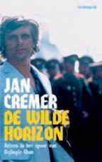 De wilde horizon - Jan Cremer