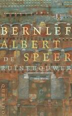 Albert Speer, de ruinebouwer - Bernlef (ISBN 9789021446905)