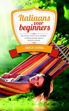 Italiaans voor beginners - Erica James (ISBN 9789032505196)
