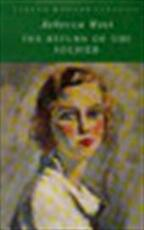 The return of the soldier - Rebecca West (ISBN 9780860681441)