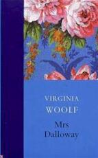 Mrs Dalloway - Virginia Woolf (ISBN 9789046420010)
