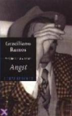 Angst - Graciliano Ramos, August Willemsen (ISBN 9789071127496)