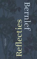 Reflecties - Bernlef, J. Bernlef (ISBN 9789021400754)