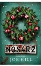 NOS4R2 - joe hill (ISBN 9780575130692)