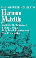 Shorter novels of Herman Melville - Herman Melville