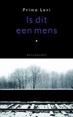 Is dit een mens - Primo Levi (ISBN 9789402306019)