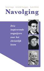 Navolging - Tom Hage (ISBN 9789462784093)