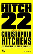 Hitch 22 - Christopher Hitchens (ISBN 9789029087131)