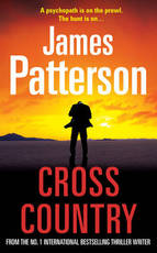 Cross country - james patterson (ISBN 9780099514572)