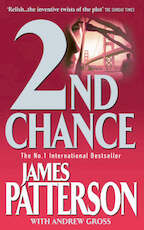 2nd Chance - James Patterson, Andrew Gross (ISBN 9780747266938)