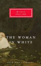 Woman in White - Wilkie Collins (ISBN 9781857150186)