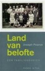 Land van belofte - Joseph Pearce (ISBN 9789052405230)
