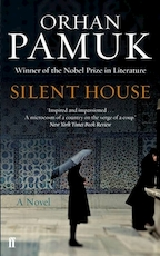 Silent house - orhan pamuk (ISBN 9780571275960)