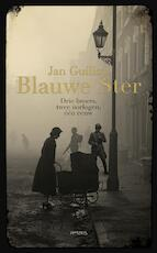 Blauwe ster - Jan Guillou (ISBN 9789044628265)