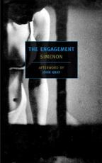 The Engagement - Georges Simenon (ISBN 9781590172285)