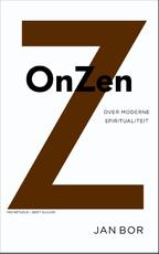 OnZen - Jan Bor (ISBN 9789035142800)