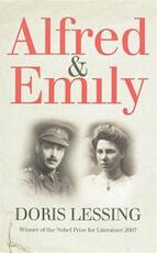 Alfred and Emily - Doris Lessing (ISBN 9780007282708)