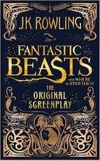 Fantastic Beasts and Where to Find Them - j. k. rowling (ISBN 9781408708989)