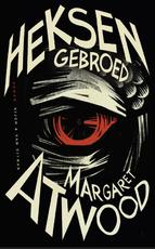 Heksengebroed - Margaret Atwood (ISBN 9789038801193)