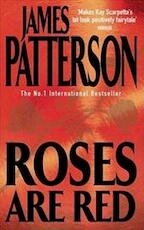Roses are red - James Patterson (ISBN 9780747266990)