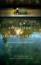The Solitude of Prime Numbers - paolo giordano (ISBN 9780552775984)