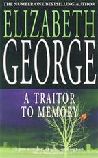 A Traitor to Memory - Elizabeth George (ISBN 9780340767085)