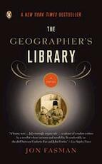 The Geographer's Library - Jon Fasman (ISBN 9780143036623)