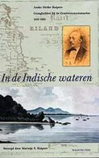 In de Indische wateren - A.H. Kuipers (ISBN 9789057300820)