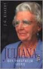 Juliana - J.G. Kikkert (ISBN 9789055460625)