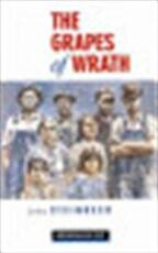 The grapes of wrath - John Steinbeck (ISBN 9780435272630)