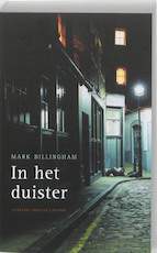 In het duister - Mark Billingham (ISBN 9789041415240)